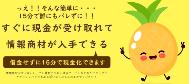ぱいなっぷる_top