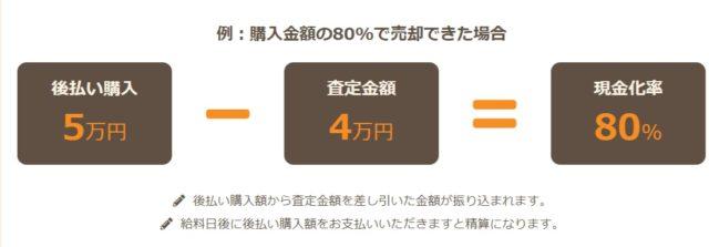 エンハウス_料金表