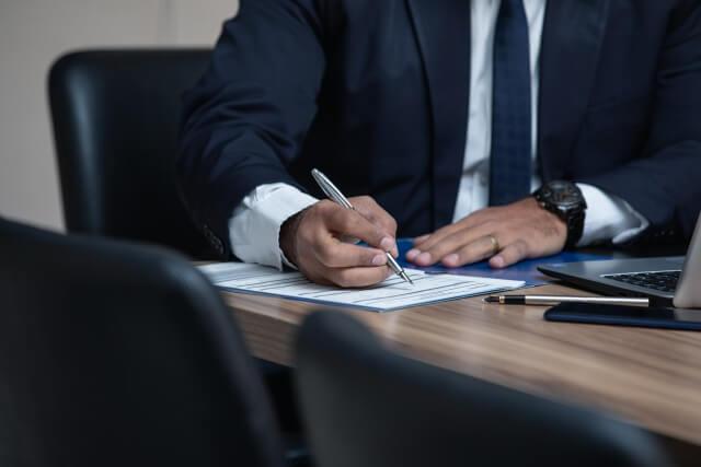 後払いに入れるべき弁護士の特徴